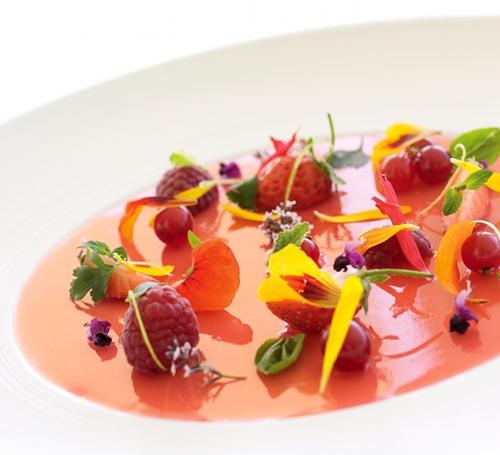 Cuisiner les fleurs comestibles kitchendiet le blog kitchendiet le blog - Pomme de terre germee comestible ...
